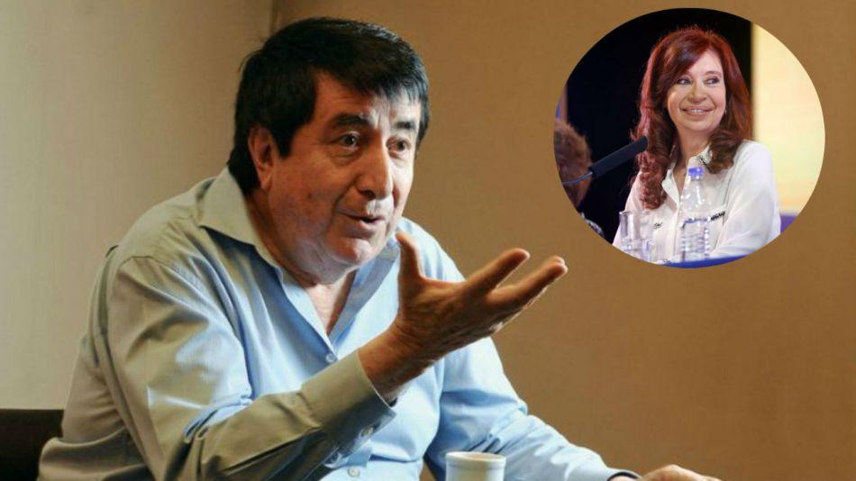 El profesor de la GWU analizó la figura de Cristina en su columna 'La resta es mayor que la suma'.