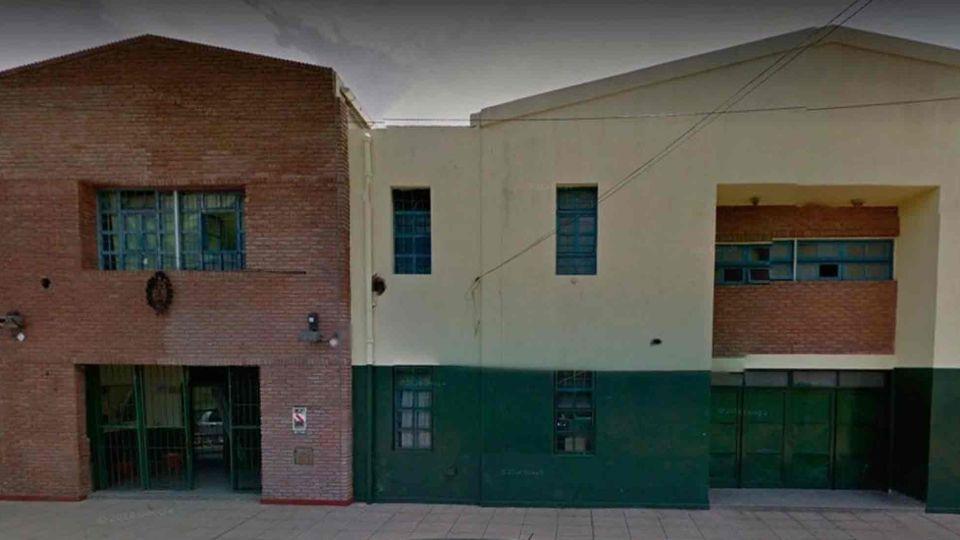Escuela N°27 de Moreno 05202019