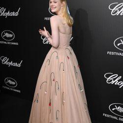 Elle Fanning, jurado en Cannes 2019