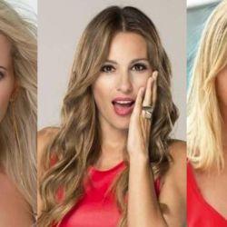 Pampita tomó revancha contra Nicole Neumann y Julieta Prandi