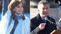 CFK Macri