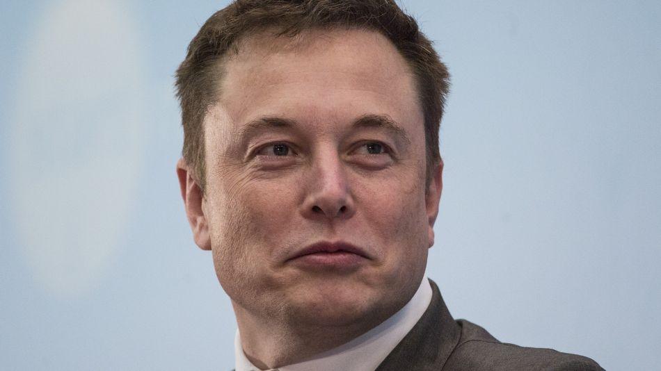 Elon Musk, titular de Tesla.