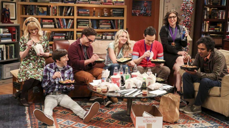 Big Bang Theory 20190521