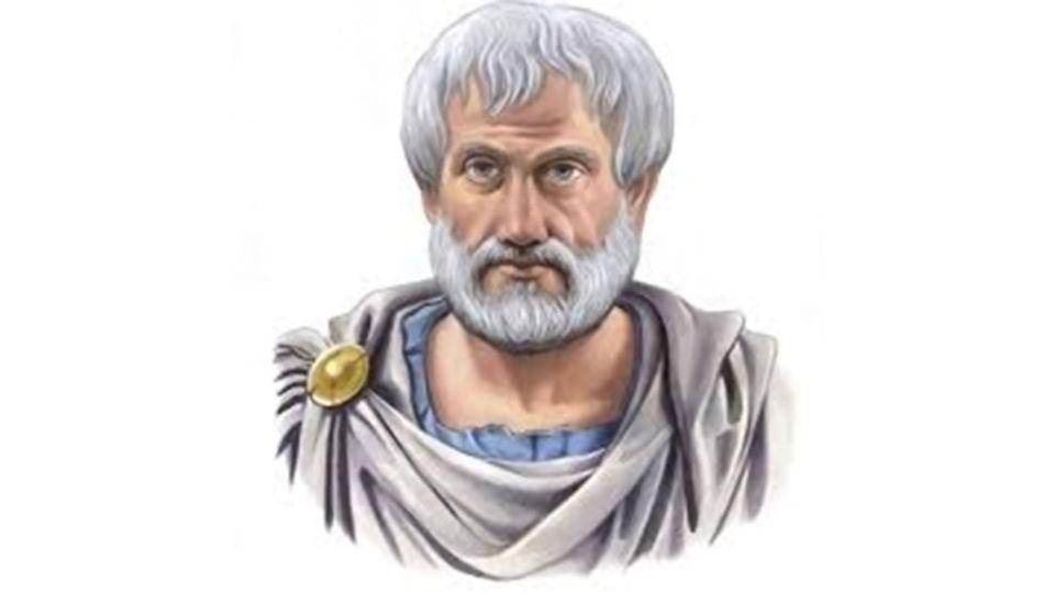 Tales de Mileto (624 a.C - 546 a.C), considerado en su época uno de los Siete Sabios de Grecia.