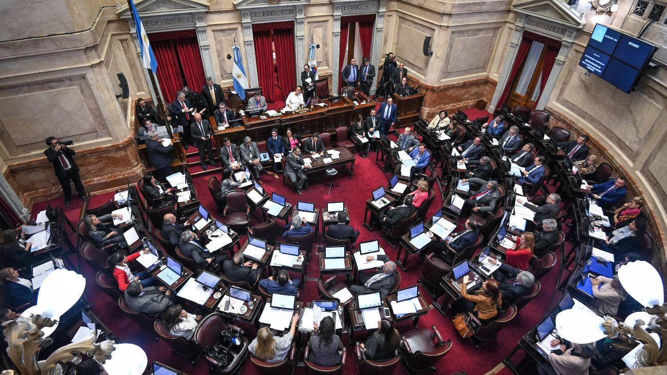 Exgobernadores y pesos pesados que se suman al Congreso a partir de diciembre