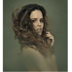 El topless de Sofi Morandi