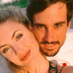 Stephanie Demner dio detalles de su casamiento