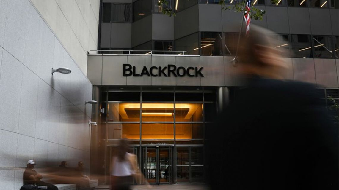 When it comes to Latin America, BlackRock Inc. favours Brazilian and Argentine stocks.