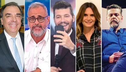 Las celebridades se animan a opinar y hasta jugar en las elecciones