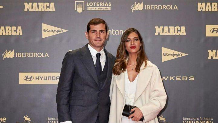 El peor momento de Iker Casillas: su mujer lucha contra el cáncer