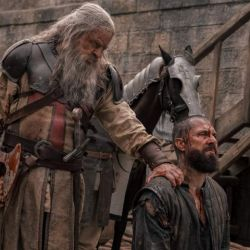 """El lunes 27 de mayo vuelven a History las aventuras de los caballeros templarios con el estreno de la segunda temporada de """"Knighfall""""."""