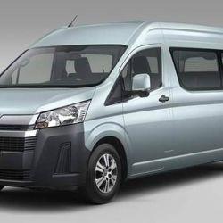 Toyota Hiase