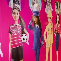 Conocé a la primera habitación temática con la icónica muñeca Barbie