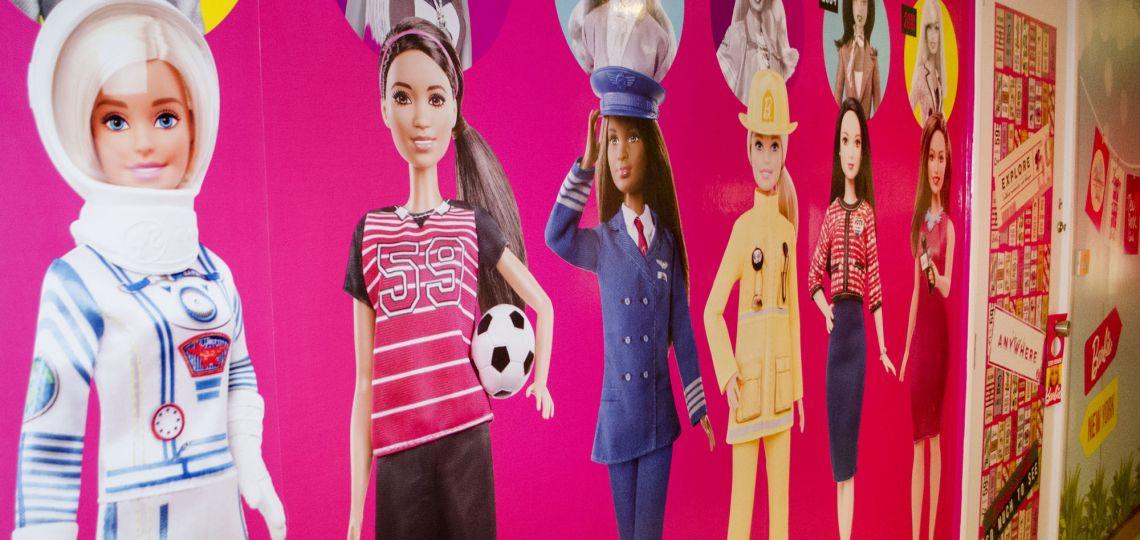 Todo lo que no sabías sobre Barbie, la muñeca que cumple 60 años
