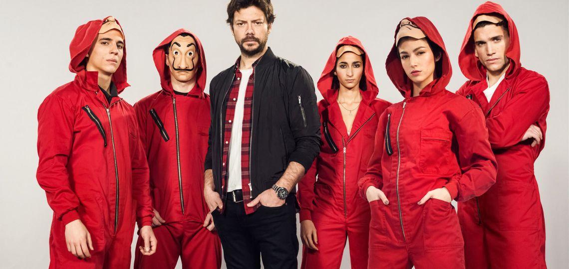 La Casa de Papel: todo sobre la tercera temporada