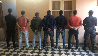 Más policías detenidos por la tragedia de San Miguel de Monte