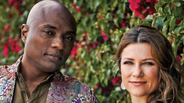 Escándalo real: la princesa de Noruega vive un romance con un chamán