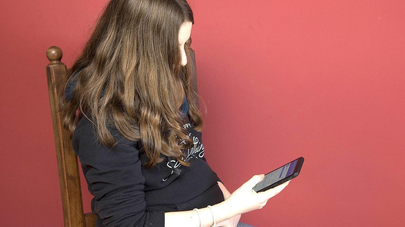 Lanzaron un asistente virtual para ayudar a las embarazadas