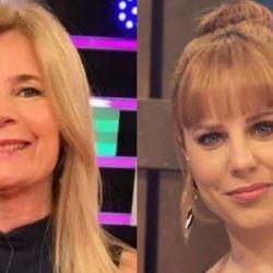 Mercedes Ninci criticó a Kämpfer