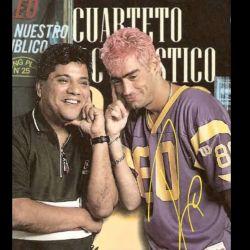 Ramiro y El Potro Bueno