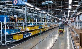 economy stock factory