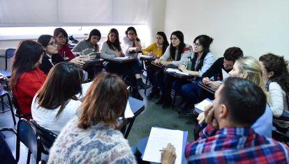 Encuentro nacional de especialistas jurisdiccionales del programa Faro.
