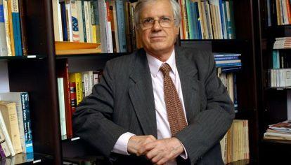 Manuel Mora y Araujo.