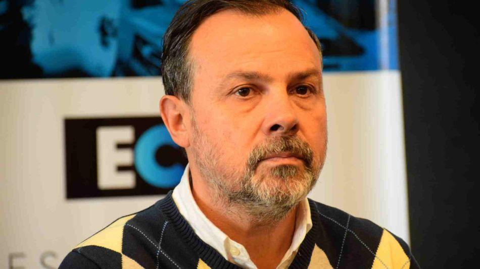 Gustavo Sylvestre Escuela Comunicación