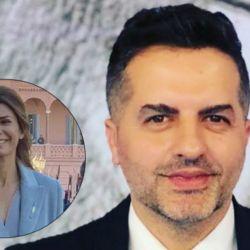 Ángel de Brito recibió consultas sobre Awada por sus dichos sobre CFK
