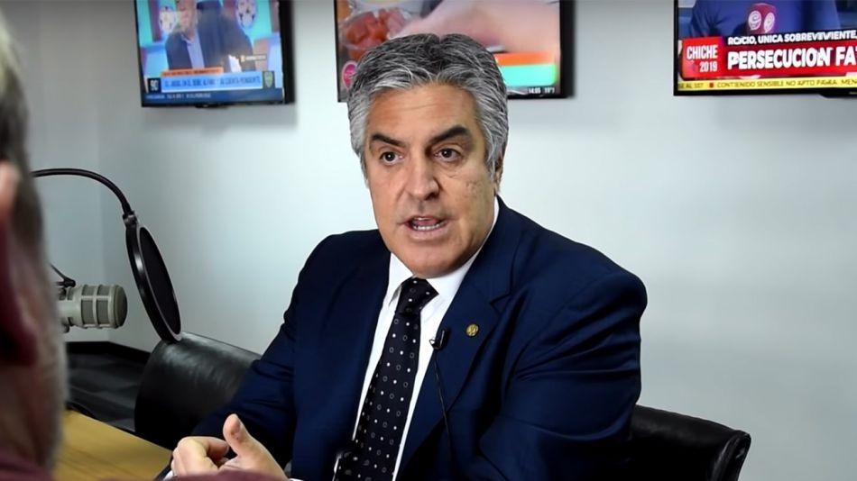 Dr. Gregorio Dalbón 26052019