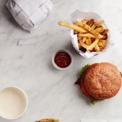5 opciones imperdibles para celebrar el día de la hamburguesa