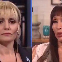 """Romina Manguel fue hostigada por Moria en """"Debo Decir"""""""