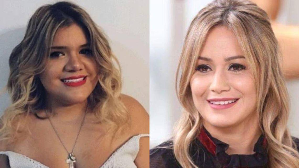 Karina La Princesita le respondió a Morena Rial