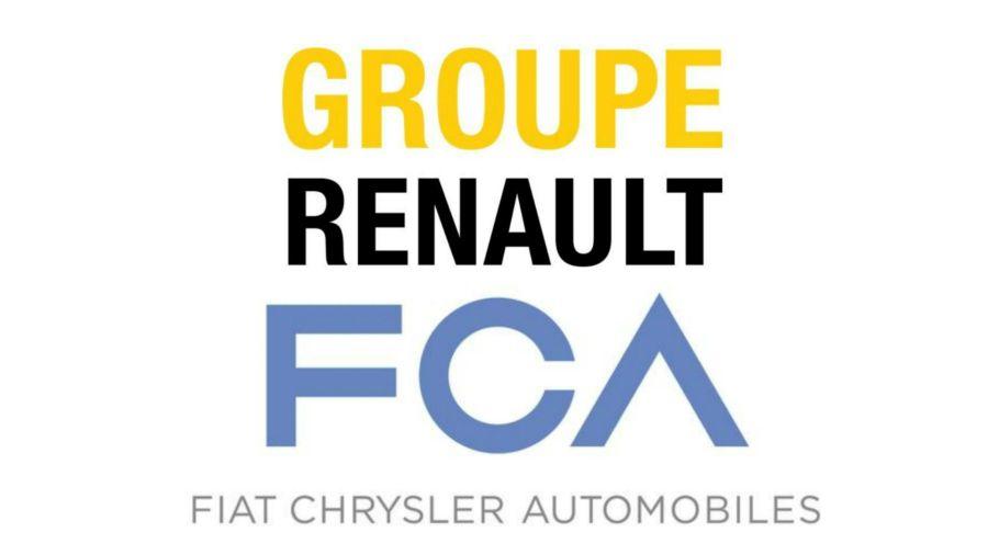 Fiat podría fusionarse con Renault