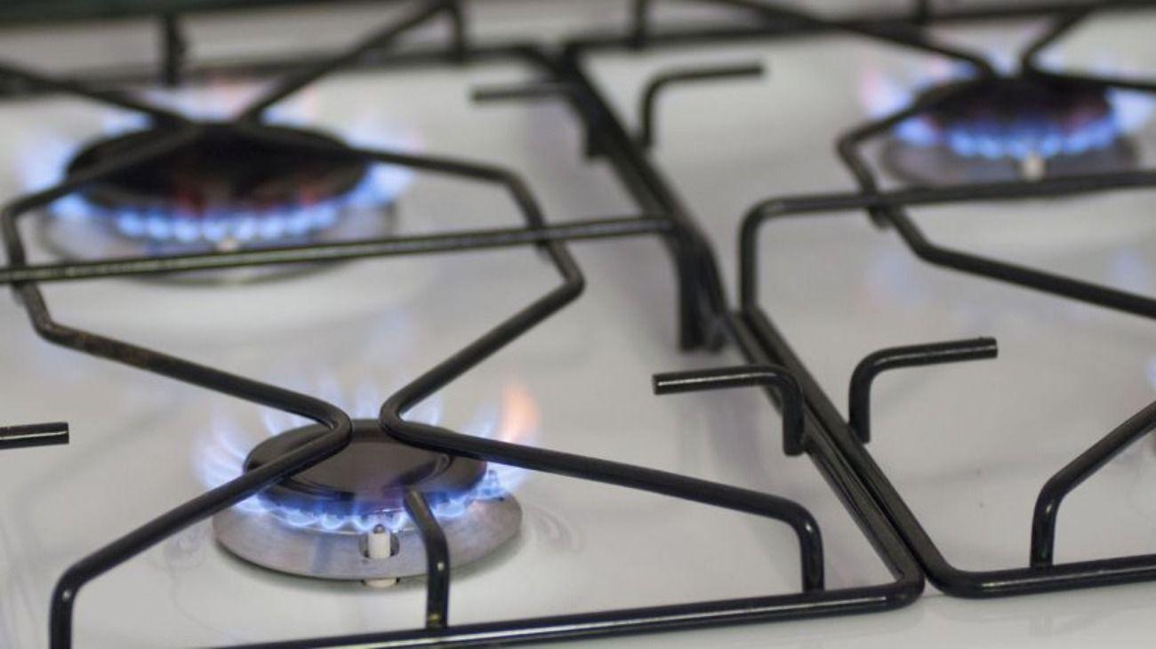 Evitar calefaccionar el ambiente con el horno o las hornallas de la cocina
