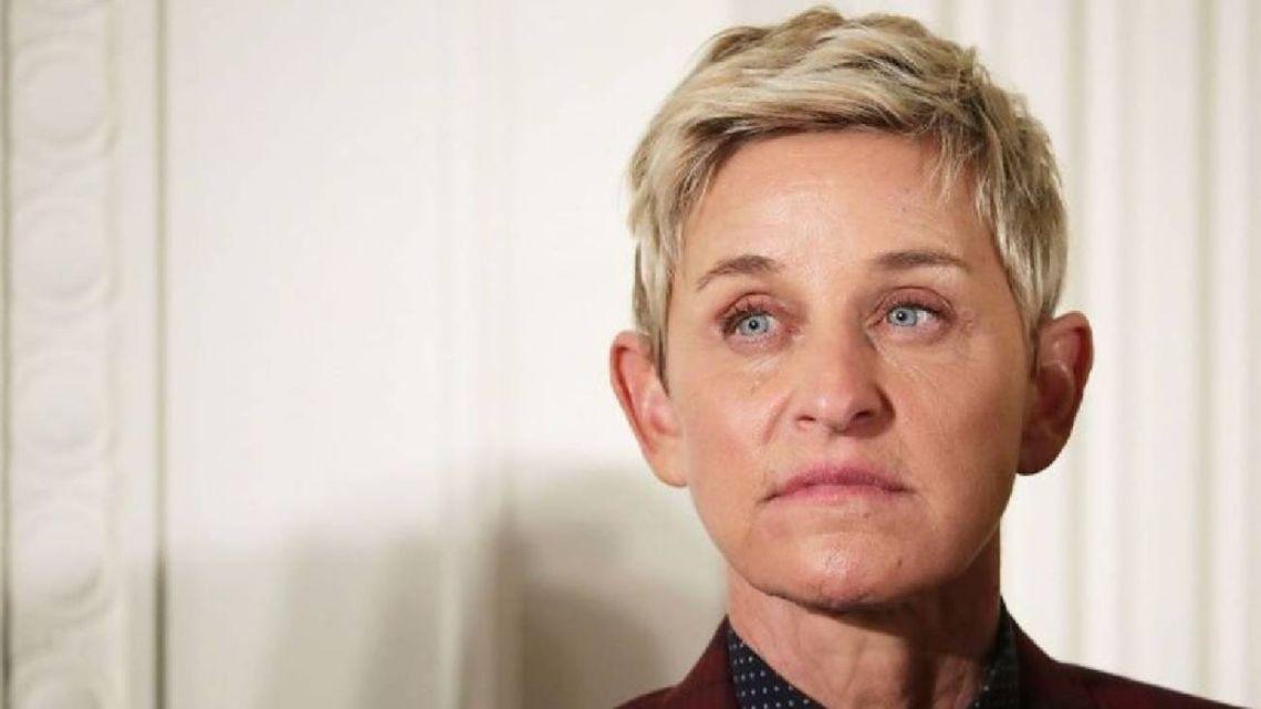 Ellen DeGeneres confesó que que fue abusada por su padrastro a los 15 años
