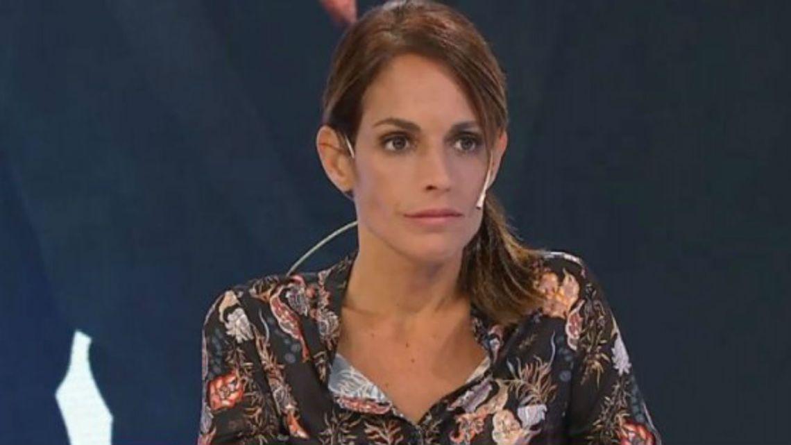 Las revelaciones sexuales de Verónica Monti, la novia de Sergio Denis