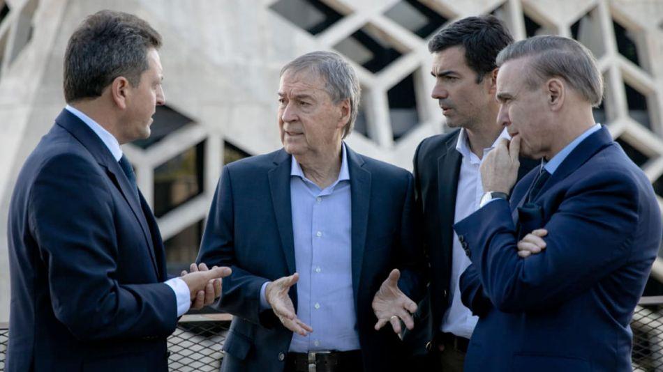 La oposición 20190528