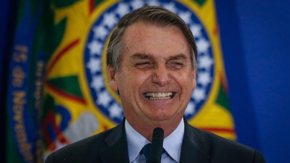 President Jair Bolsonaro Meets With Military Officials