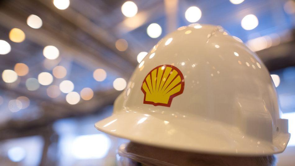 Royal Dutch Shell Plc's Russian Oil Lubricants Blending Plant