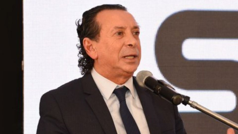 El ministro de Producción y Trabajo, Dante Sica, opinó sobre el paro de este miércoles 29 de mayo convocado por la CGT.