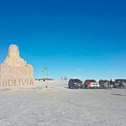 Travesía en 4x4 desde La Quiaca hasta el salar de Uyuni, en Bolivia.