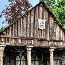 Meghan Markle y el Príncipe Harry abrieron las puertas de su increíble mansión
