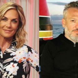Paula Trapani y Diego Kolankowsky