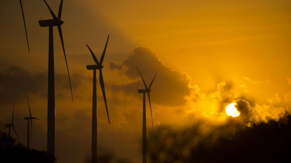 Texas Is Too Windy And Sunny For Old Energy Companies To Make Money