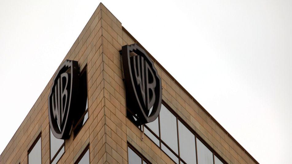 El estudio Warner Bros integra el conglomerado WarnerMedia junto a Tuner, HBO y ATT.