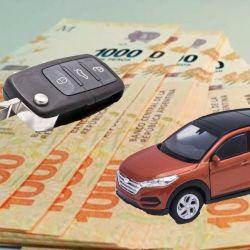 Cuántos sueldos necesitás para comprar un auto