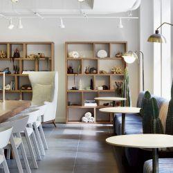 El edificio de coworking le da mucha importancia al bienestar y la comodidad