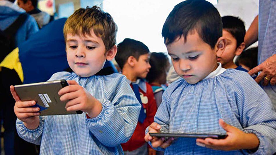 El desafío de la  alfabetización digital 020619