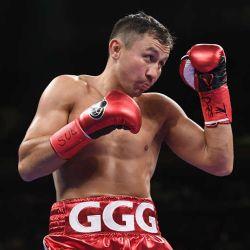Gennady Golovking